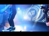 ЛСП (feat. PHARAOH) - Bullet LIVE