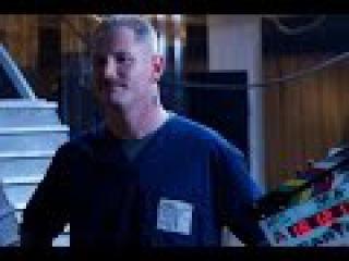 Atuação de Corey Taylor no filme Fear Clinic (legendado Brasil)