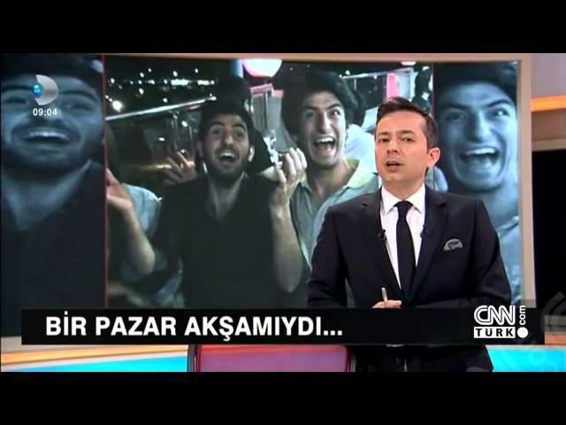 Ankara terör saldırısında hayatını kaybeden Ozancan Akkuşun hikayesi...