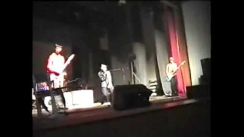 02 Умы Коммунизма - Правосудие (11/12/2003 Rock Mega Party)