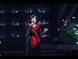 Один в Один! Юлия Началова - Нани Брегвадзе (Снегопад)