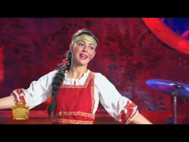 Марина Кравец и Зураб Матуа - Хендай » Freewka.com - Смотреть онлайн в хорощем качестве