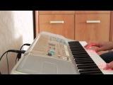 Красивая мелодия на пианино (Евгений Дога -