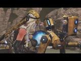 Геймплей трейлер ReCore E3 2016