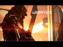 Warface.Бой с винтовкой AMP DSR-1