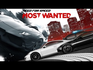 Need for Speed Most Wanted - Vauxhall Monaro VXR
