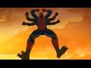 Мультфильм Великий Человек-паук - 3 сезон 8 серия HD
