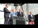 Igreja corrupta RR Soares apoiando dep Eduardo Cunha