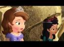 София Прекрасная - Принцессы на картине - Серия 16, Сезон 2 | Мультфильм Disney про принцесс