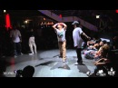 2on2 Mixstyle Final: P-Dog & Boo (GER) vs Fabreezy & Creesto   The Cypher CSE