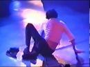 He is dead suede @Casino de Paris 1993