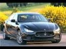 Производства автомобилей Maserati. Завод Мазерати.