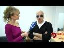 Острый репортаж с Аллой Михеевой Съёмки новогоднего шоу на Первом канале