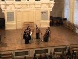 L. van Beethoven Quartett