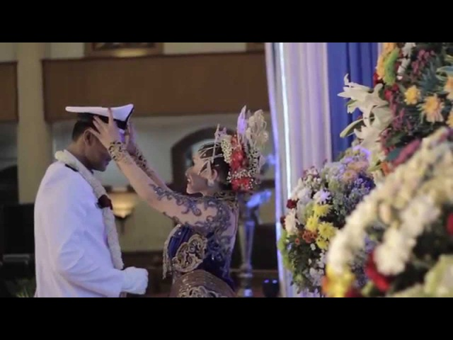 Devy photography -Yessi Satrio Wedding Trailer pedang pora