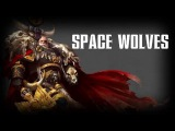Warhammer 40,000: Space Wolves