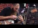 Jeff Hughell 7-String Bass
