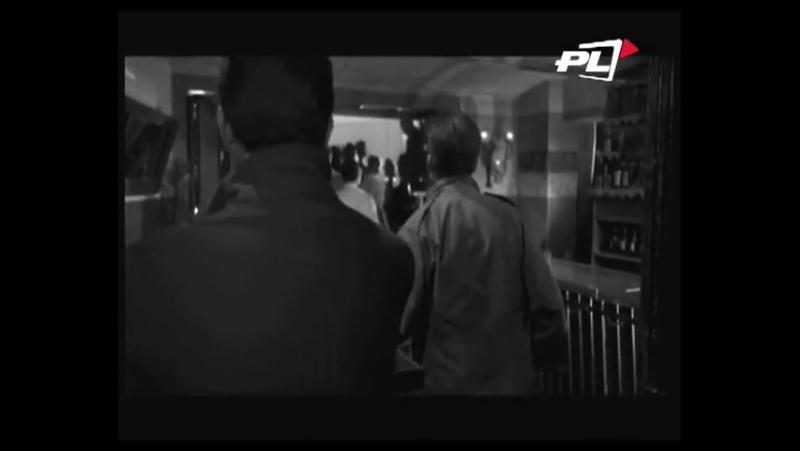 Пепел и алмаз/Popiól i diament (1958) ТВ-ролик
