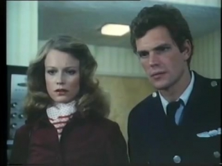 Death Car on the Freeway (1979) - Peter Graves Barbara Rush George Hamilton Morgan Brittany Hal Needham