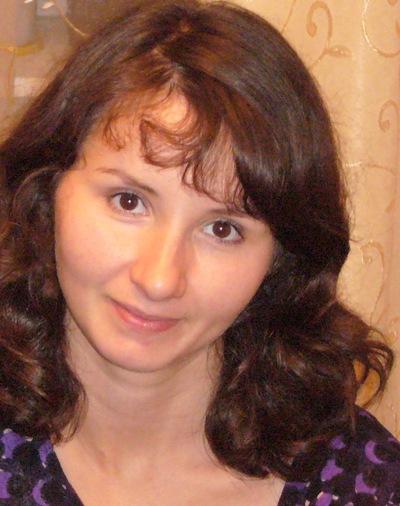 Галина Кумирова