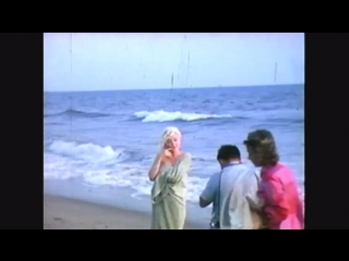 Marilyn Monroe - The Flame