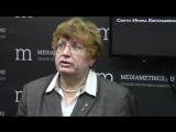 Интернет экономика - программа на Mediametrics TV