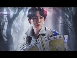 160119 Suho Xiumin Key превью Hologram Musical School OZ OST