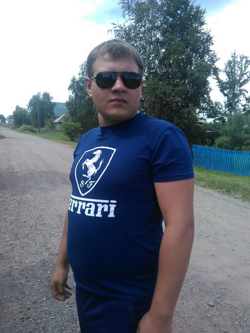 Алексей Хопта, Кемерово - фото №3