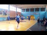 Обласні змагання Черкаської обл. ВНЗ 1-2 рівнів акредитації. УГПК-АТК 2-0