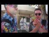 Gordon City feat. Romans — Saving My Life (Муз-ТВ)