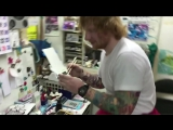 Red Nose Day Challenge with Ed Sheeran