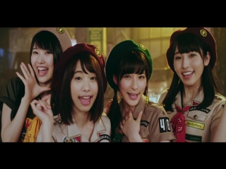 [MV] HKT48 -7th Single- HKT-jou, Ima, Ugoku (Platinum Girls Senbatsu)