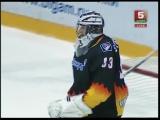 Северсталь- Динамо Минск 0-5