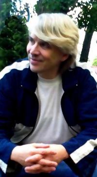 Олег Вдовін