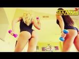 DVJ BAZUKA - Jump Эротический клип секс клип 2016 секси эротика секс порно porn xxx porno sex clip 2015 home anal