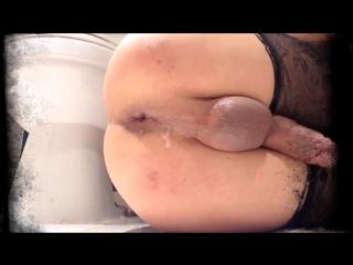 prostate Tits orgasm