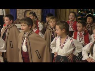 Арсений, Коляда-3 - общая песня.