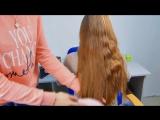 Электрическая расческа-выпрямитель Fast Hair Straightener. Укладка за 2 минуты