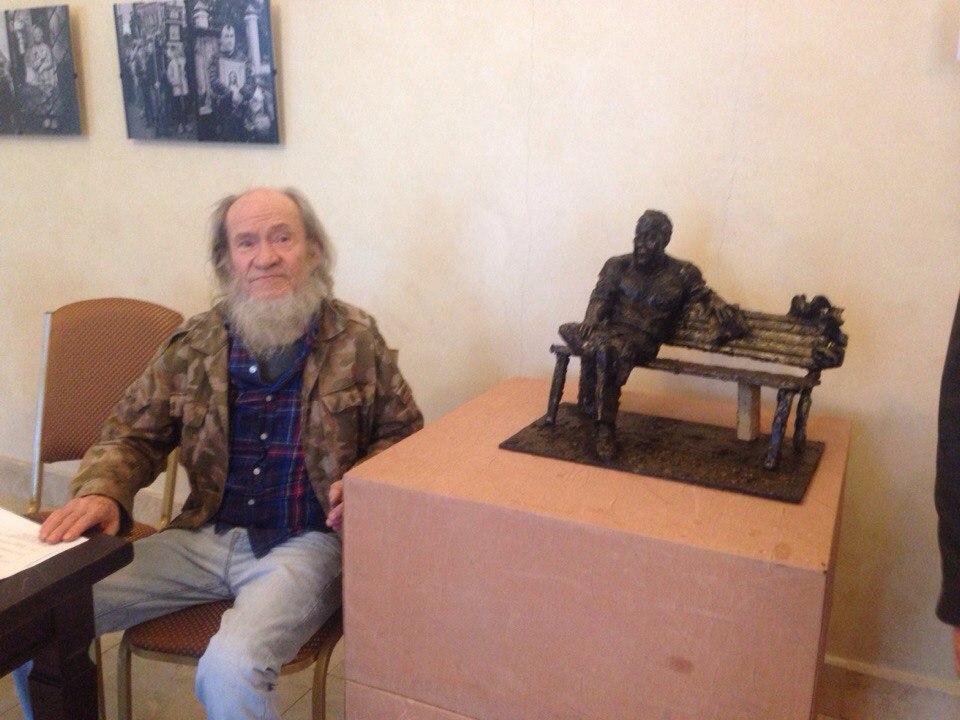 На новую скульптуру нужно собрать 3,5 млн рублей. Пока есть всего 120 тысяч 2