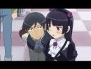 8 серия Моя сестренка не может быть такой милашкой ТВ-1 / Ore no Imouto ga Konnani Kawaii Wake ga Nai TV-1 [Marclail]