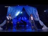 Джеймс Браун и Лучано Паваротти - It's a Man's World