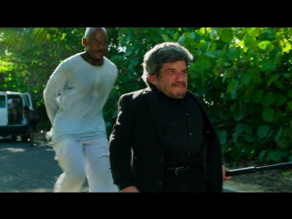 Mad Dogs(Бешеные псы) 2015 7-серия
