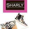 SHARLY - Сеть магазинов обуви, сумок и одежды