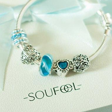 Соуфил браслеты