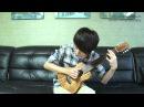 Maroon 5 Payphone Sungha Jung Guitarlele