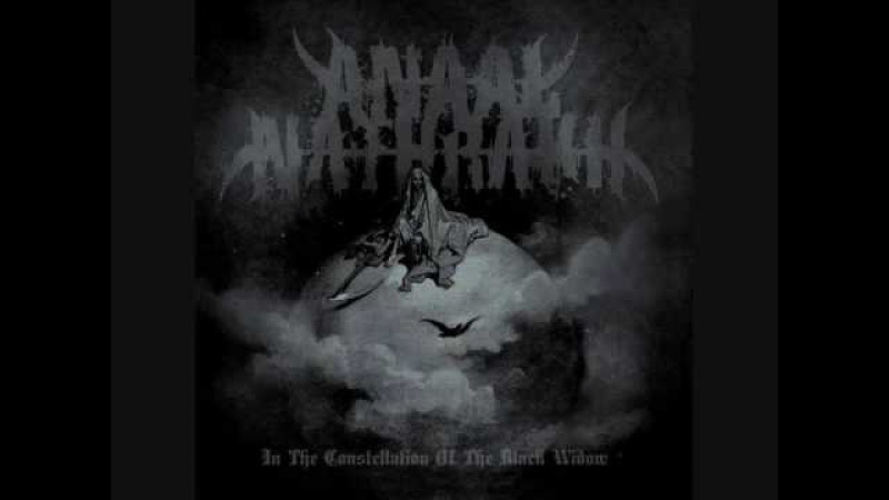 Anaal Nathrakh - Terror In The Mind Of God
