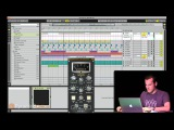 Ableton Live Incidental FX, Arrangement and Compression Tutorial with JAYTECH Pyramind