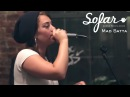 Mad Satta - I Would | Sofar NYC