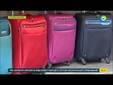 Полезный совет: Как выбрать правильный чемодан на колесиках