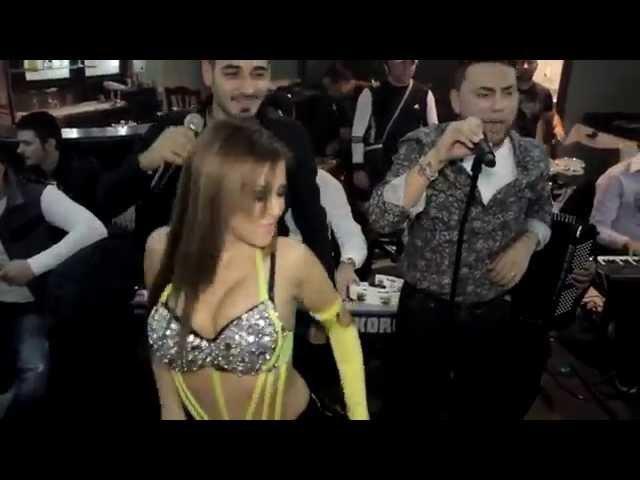 ŞEYTANI baştan cıkarır bunlar (dance) Casa Manelelor ♫ 2015 1080p kalite